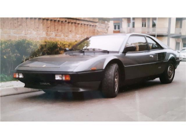 sold ferrari mondial used cars for sale autouncle. Black Bedroom Furniture Sets. Home Design Ideas