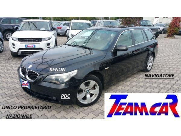 sold bmw 530 xd cat touring futura used cars for sale autouncle. Black Bedroom Furniture Sets. Home Design Ideas