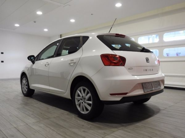 sold seat ibiza 1 4 tdi 90 cv 5p used cars for sale autouncle. Black Bedroom Furniture Sets. Home Design Ideas