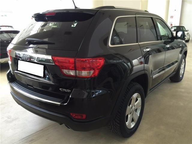 Schemi Elettrici Jeep Grand Cherokee : Sold jeep grand cherokee crd l used cars for sale