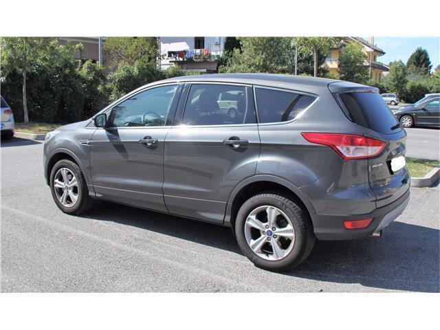 usato 1 5 ecoboost 120 cv s ford kuga 2016 km in canegrate. Black Bedroom Furniture Sets. Home Design Ideas