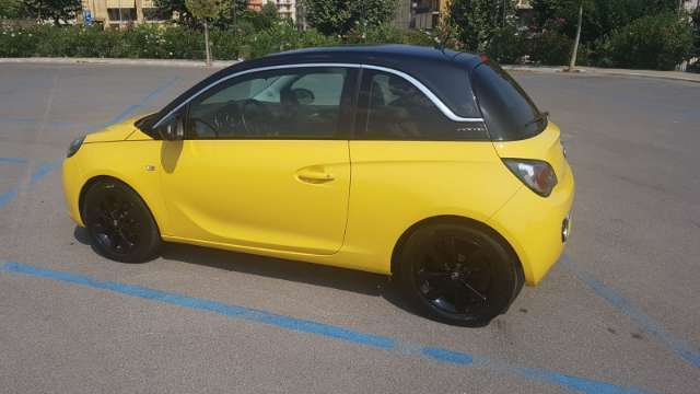 Opel Adam [AutoAppassionati.it]