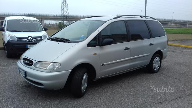 sold ford galaxy 7 posti diesel used cars for sale. Black Bedroom Furniture Sets. Home Design Ideas