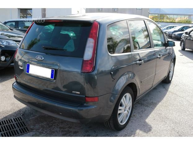 sold ford c max 1 8 tdci 115 cv gh used cars for sale autouncle. Black Bedroom Furniture Sets. Home Design Ideas