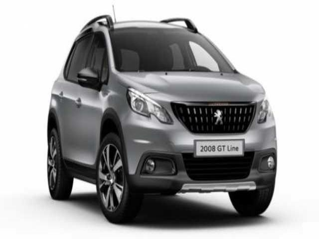 sold peugeot 2008 1 2 puretech tur used cars for sale autouncle. Black Bedroom Furniture Sets. Home Design Ideas
