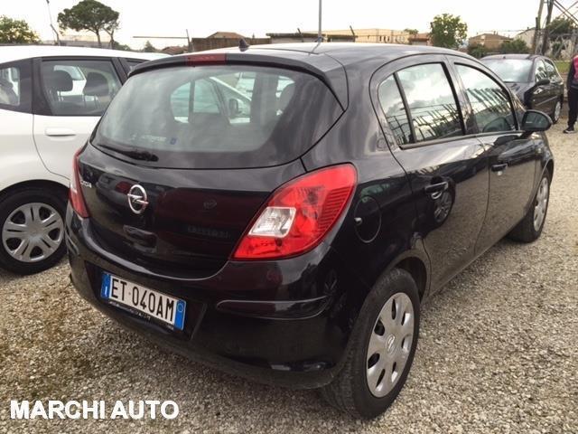 Sold opel corsa usata del 2013 a b used cars for sale for Garage opel bastia
