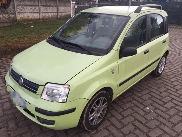 Sold fiat panda 1 2 alessi used cars for sale autouncle for Alessi porte listino prezzi