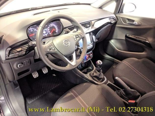 sold opel corsa 1 3 cdti 75cv 5 po used cars for sale autouncle. Black Bedroom Furniture Sets. Home Design Ideas