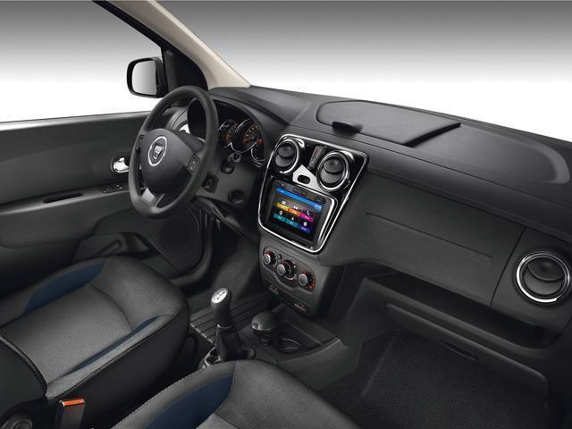 sold dacia lodgy brave 1 5 dci 110 used cars for sale. Black Bedroom Furniture Sets. Home Design Ideas