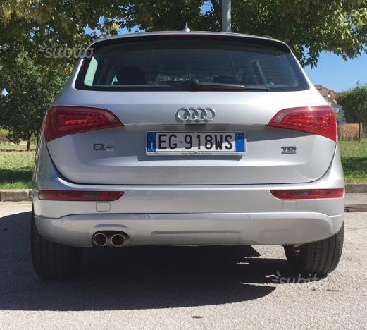 3.964 Audi Q5 In Vendita