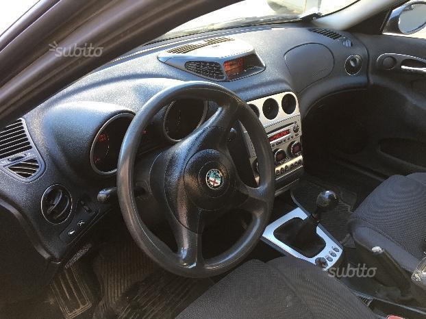 Alfa romeo mito usata diesel milano 1