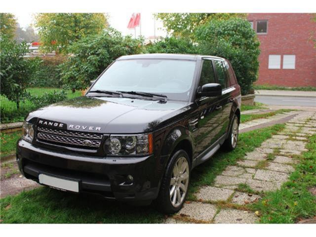 sold land rover range rover sport used cars for sale autouncle. Black Bedroom Furniture Sets. Home Design Ideas