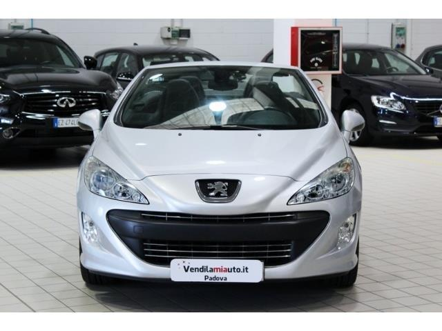 sold peugeot 308 cc 2 0 hdi 140cv used cars for sale autouncle. Black Bedroom Furniture Sets. Home Design Ideas