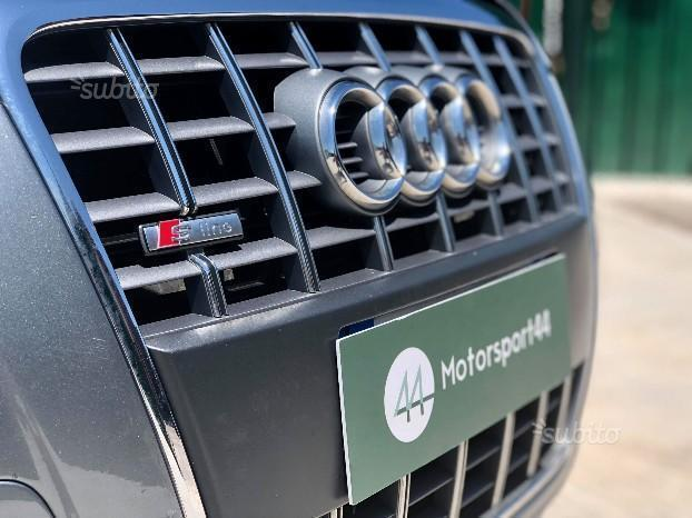 usato 3 0 quattro sline manuale tetto navi audi a6 2007 km rh autouncle it 2007 Audi A6 Vehicle 2007 Audi A6 Review