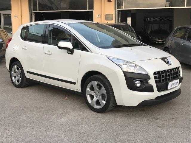sold peugeot 3008 1 6 e hdi 112cv used cars for sale. Black Bedroom Furniture Sets. Home Design Ideas