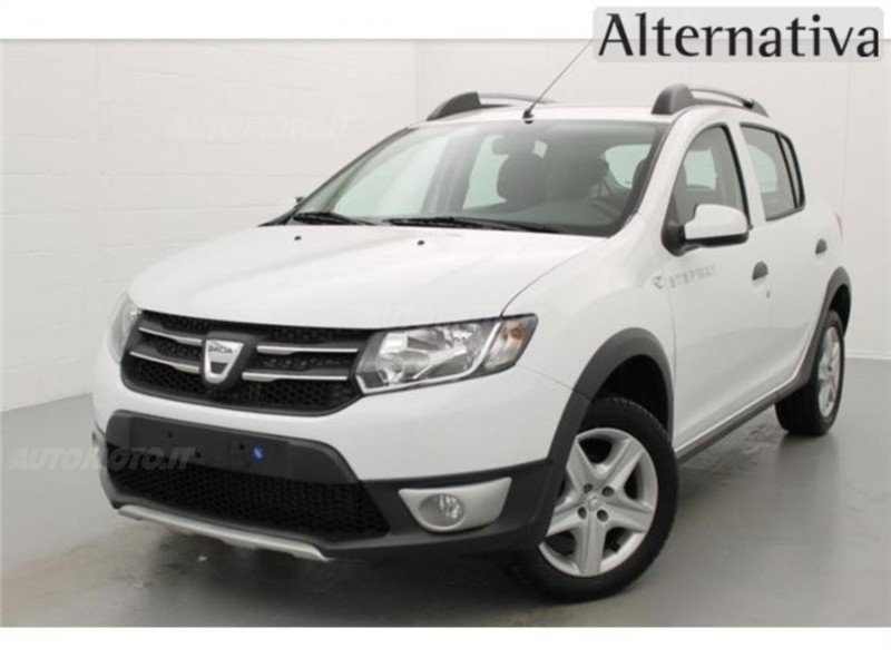 sold dacia sandero stepway 1 5 dci used cars for sale autouncle. Black Bedroom Furniture Sets. Home Design Ideas
