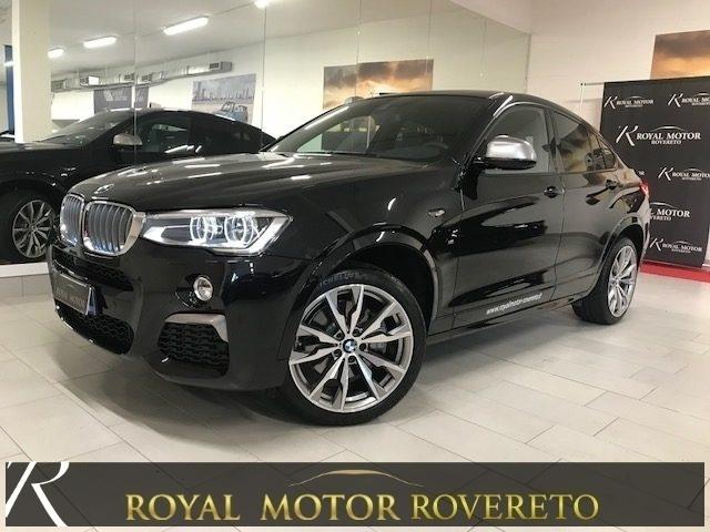 BMW X4 usate - 1042 Occasioni X4 in vendita - AutoUncle