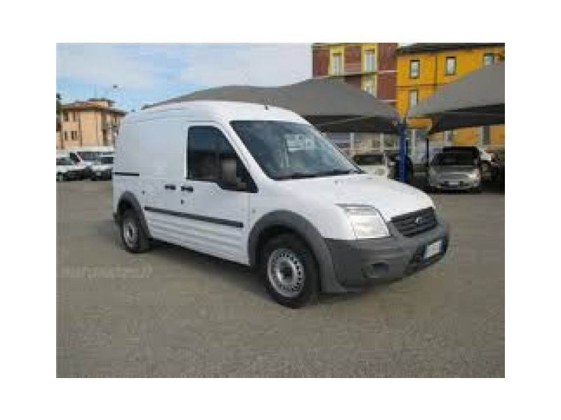 Sold ford transit 1 8 tdci connect used cars for sale - Auto usate porta portese ...