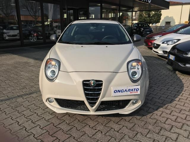 sold alfa romeo mito 1 4 78 cv 8v used cars for sale autouncle. Black Bedroom Furniture Sets. Home Design Ideas