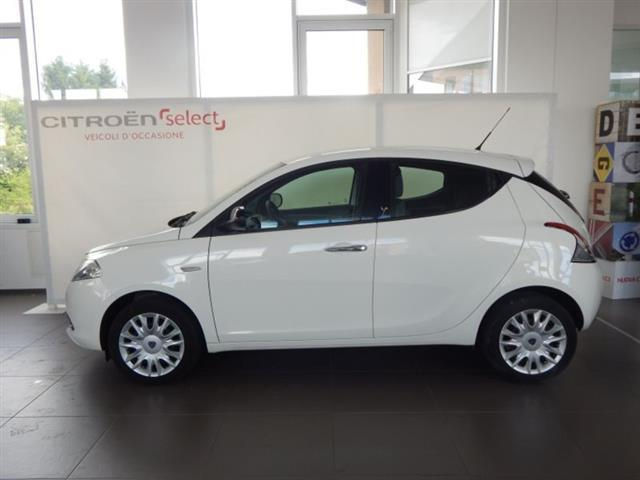 sold lancia ypsilon 3 serie diesel used cars for sale autouncle. Black Bedroom Furniture Sets. Home Design Ideas