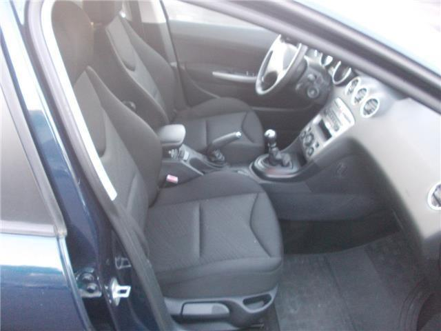 sold peugeot 308 sw 1 6 hdi 110 cv used cars for sale autouncle. Black Bedroom Furniture Sets. Home Design Ideas
