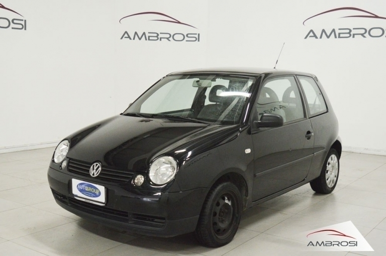 sold vw lupo 1 0 50 cv used cars for sale autouncle. Black Bedroom Furniture Sets. Home Design Ideas