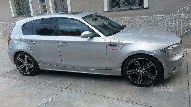 sold bmw 120 serie 1 e87 m sport used cars for sale autouncle. Black Bedroom Furniture Sets. Home Design Ideas
