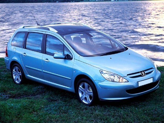 sold peugeot 307 2 0 hdi sw used cars for sale autouncle. Black Bedroom Furniture Sets. Home Design Ideas