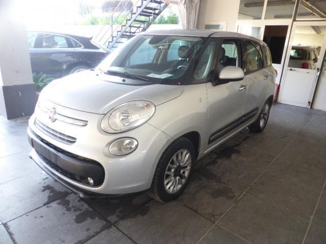 sold fiat 500l living 1 3 multijet used cars for sale autouncle. Black Bedroom Furniture Sets. Home Design Ideas