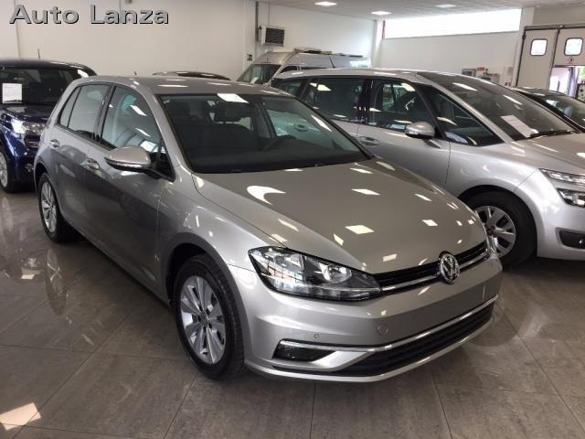 sold vw golf 1 0 tsi 110 cv dsg 5p used cars for sale autouncle. Black Bedroom Furniture Sets. Home Design Ideas