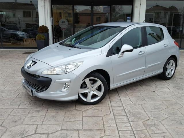 sold peugeot 308 1 6 hdi 110 cv 5p used cars for sale autouncle. Black Bedroom Furniture Sets. Home Design Ideas