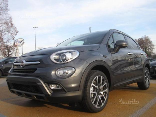 sold fiat 500x 500x 1 4 multiair 1 used cars for sale autouncle. Black Bedroom Furniture Sets. Home Design Ideas