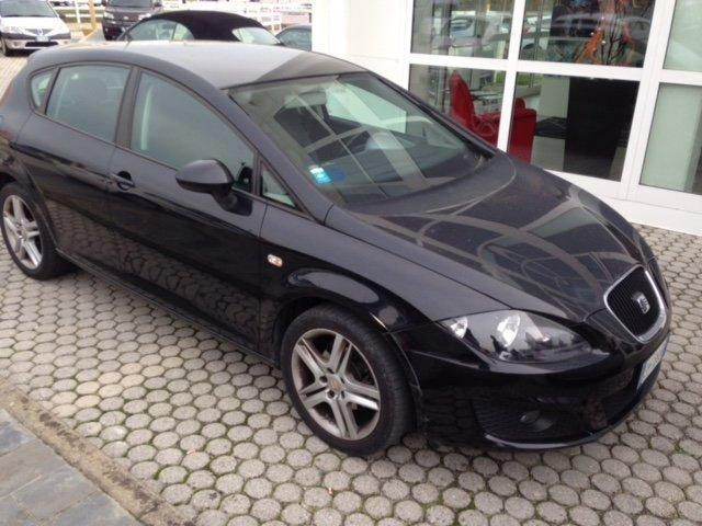 sold seat leon 1 2 tsi copa used cars for sale autouncle. Black Bedroom Furniture Sets. Home Design Ideas