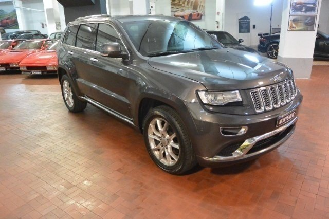 sold jeep grand cherokee 3 0 crd m used cars for sale autouncle. Black Bedroom Furniture Sets. Home Design Ideas