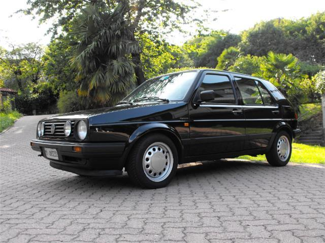 sold vw golf 1 8 syncro used cars for sale. Black Bedroom Furniture Sets. Home Design Ideas