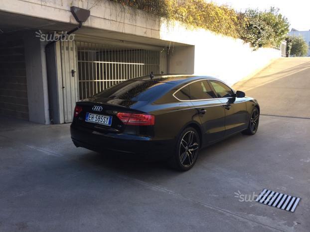 Audi a5 sportback usata subito 3