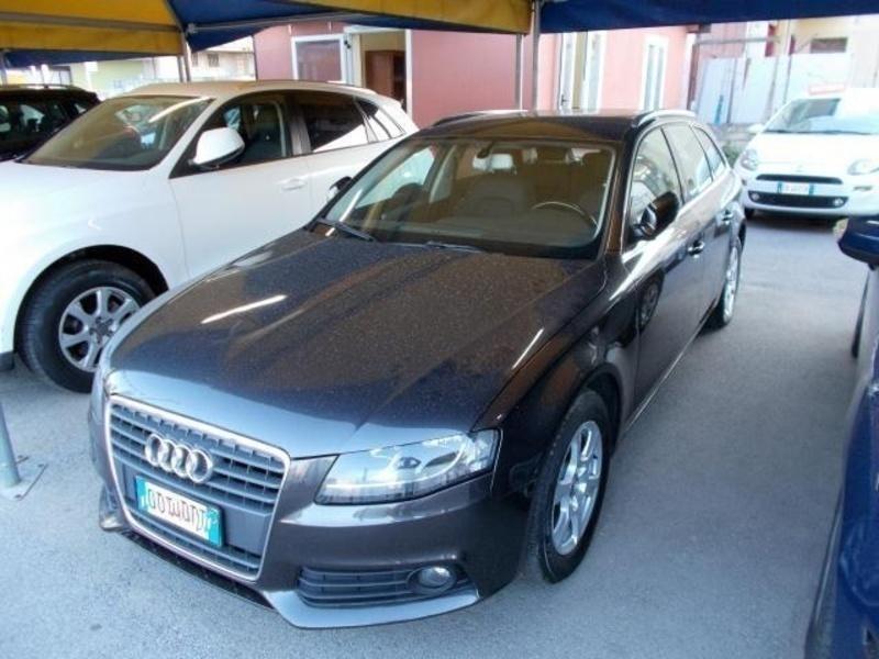 gebraucht Audi A4 Avant 2.0 TDI 143CV F.AP. Ambiente