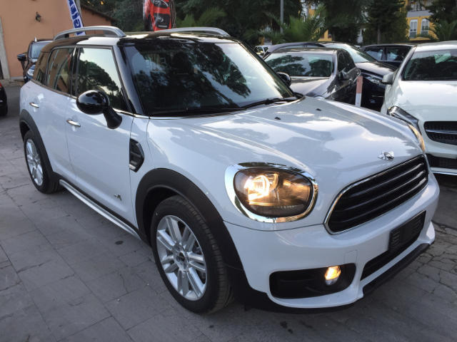 Venduto Mini Cooper D Countryman Coop Auto Usate In Vendita