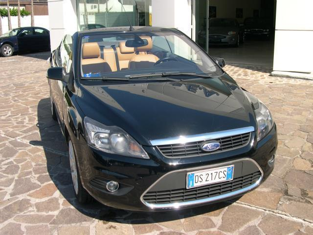 sold ford focus cc 2 0 tdci 136cv used cars for sale autouncle. Black Bedroom Furniture Sets. Home Design Ideas