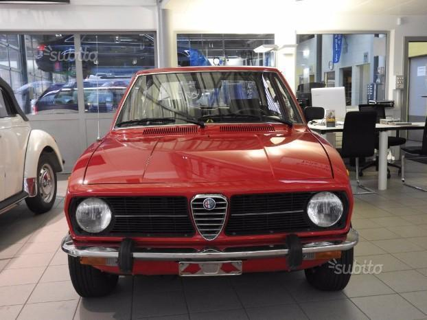 Alfa romeo spider for sale used 17