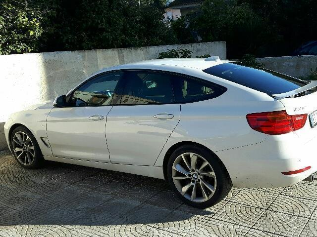 sold bmw 320 gran turismo serie 3 used cars for sale autouncle. Black Bedroom Furniture Sets. Home Design Ideas
