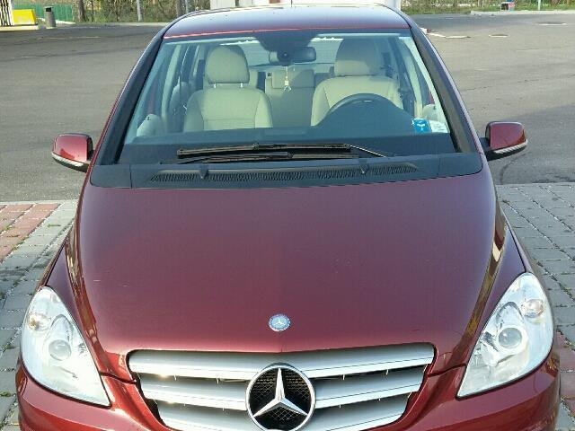 sold mercedes b180 classe b cdi used cars for sale autouncle. Black Bedroom Furniture Sets. Home Design Ideas