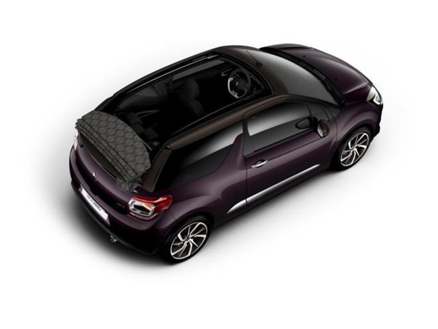 sold citro n ds3 cabriolet puretec used cars for sale autouncle. Black Bedroom Furniture Sets. Home Design Ideas