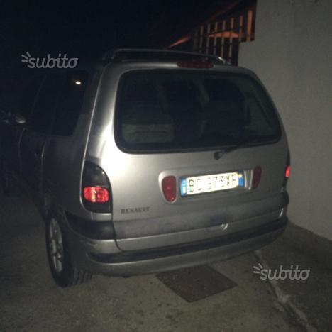 sold renault espace 2 serie used cars for sale autouncle. Black Bedroom Furniture Sets. Home Design Ideas