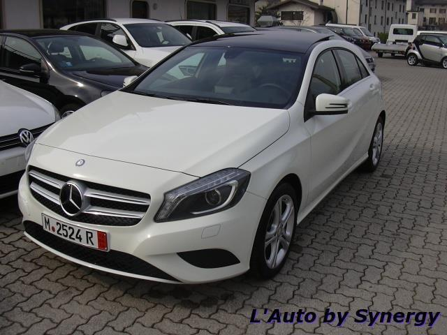 sold mercedes a180 cdi sport used cars for sale autouncle. Black Bedroom Furniture Sets. Home Design Ideas