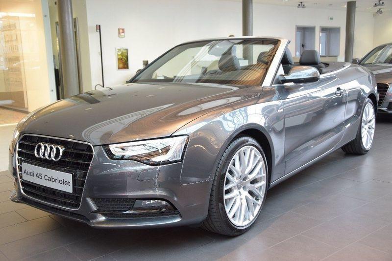 Audi a5 usata diesel germania