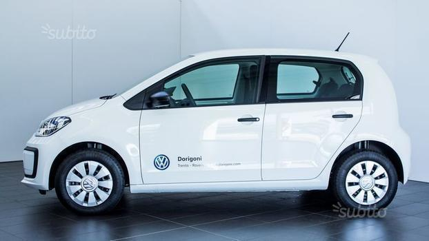 sold vw up 1 0 5p eco take up b used cars for sale autouncle. Black Bedroom Furniture Sets. Home Design Ideas