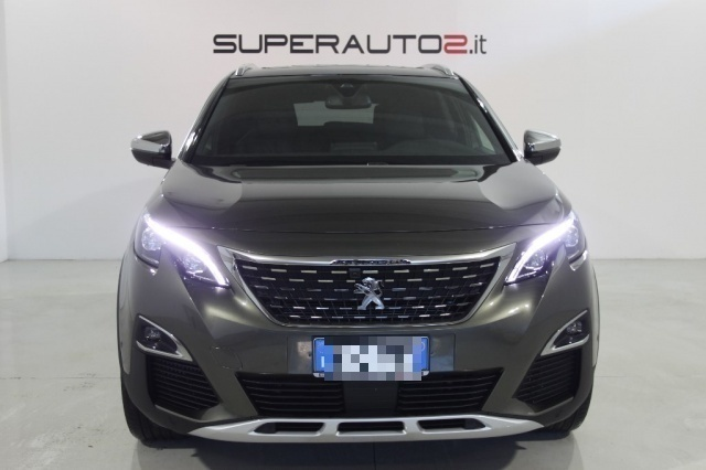 sold peugeot 3008 bluehdi 180 eat6 used cars for sale autouncle. Black Bedroom Furniture Sets. Home Design Ideas