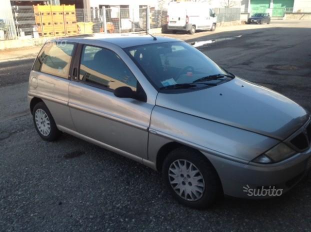 Usato - 2003 Lancia Ypsilon – 2003, km 97.499 in Settimo Torinese ...