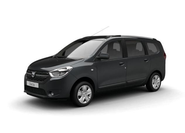 Dacia Lodgy 1.6 110CV GPL WOW: spazio e praticità a buon ...